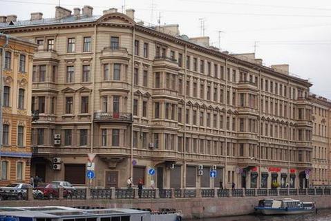 Продам 6-к кв. в Адмиралтейском р-не - Фото 4