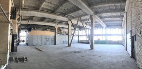 Производственное помещение на Магнитогорской 17 (864 м) - Фото 5