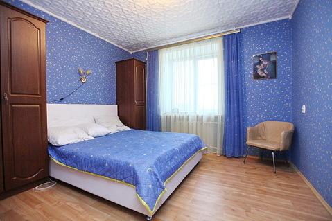 Продажа квартиры, Липецк, Ул. Черноземная - Фото 3