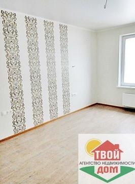 Продам 1-к кв. с евроремонтом в новом монолитном доме - Фото 1