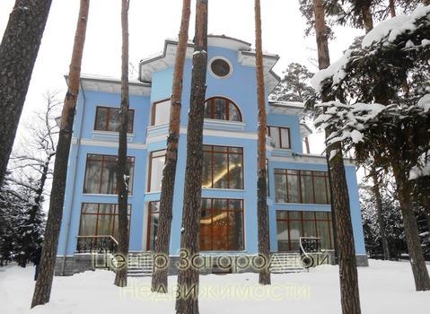 Дом, Рублево-Успенское ш, Москва, 0.5 км от МКАД, Москва, Коттеджный . - Фото 3