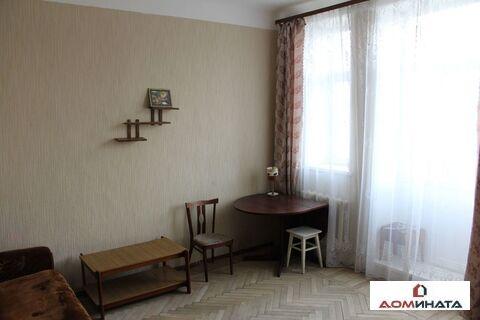 Аренда комнаты, м. Выборгская, Большой Сампсониевский пр. 23 - Фото 1