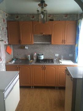 Продам 3-комнатную квартиру на среднем этаже кирпичного дома. - Фото 5