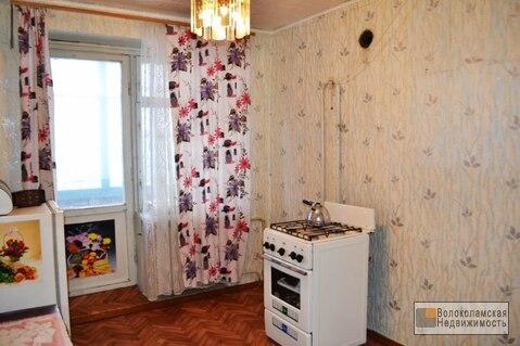 Продажа 1-комнатной квартира в деревне Курьяново Волоколамский район - Фото 1