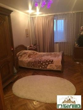 Продажа квартиры, Белгород, Ул. Железнодорожная, Купить квартиру в Белгороде по недорогой цене, ID объекта - 312416072 - Фото 1