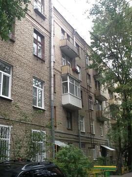 Квартира на Шелепихинской набережной - Фото 4
