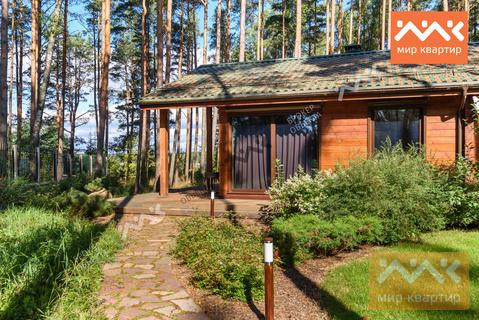 Продается дом, Озерки п. - Фото 5