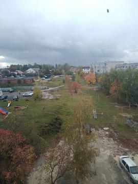 Судогодский р-он, Вяткино п, Докучаева ул, д.2, 3-комнатная квартира . - Фото 4