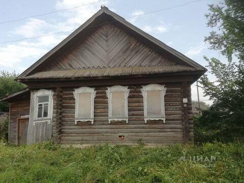 Продажа дома, Теньгушево, Теньгушевский район, Ул. Карла Маркса - Фото 1