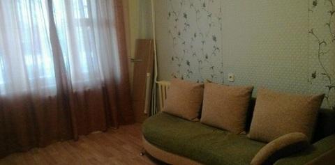 Квартира с новым ремонтом. Имеется вся необходимая мебель и бытовая . - Фото 1