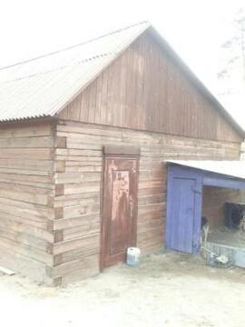 Продажа дома, Улан-Удэ, Ул. Дарвина - Фото 2