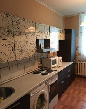 1-к квартира в Степном (синие дома) - Фото 1