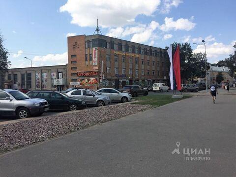 Помещение свободного назначения в Псковская область, Псков Советская . - Фото 1