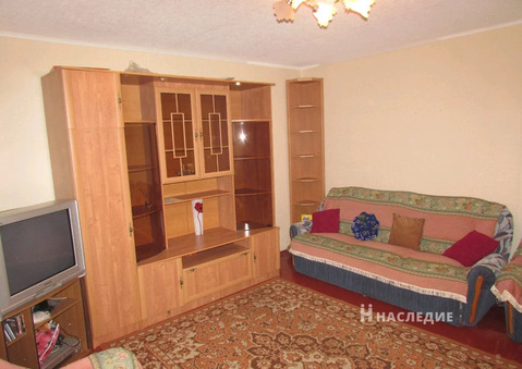 Продается 2-к квартира Воровского - Фото 1