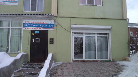 Коммерческая недвижимость, Тагильская, д.42 - Фото 2