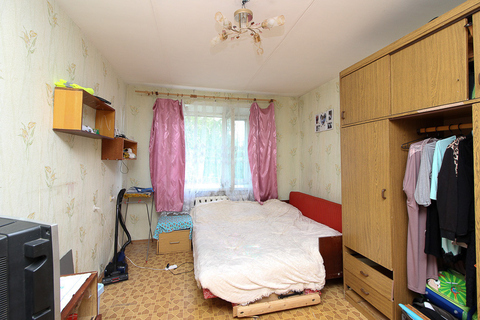 Владимир, Судогодское шоссе, д.31, комната на продажу - Фото 2