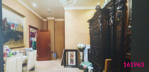 Продажа псн, м. Маяковская, Трёхпрудный переулок - Фото 4