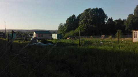 Земельный участок 12 соток МО, Ступинский район, д. Бессоново - Фото 4