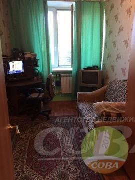 Продажа квартиры, Богандинский, Тюменский район, Ул. Нефтяников - Фото 5
