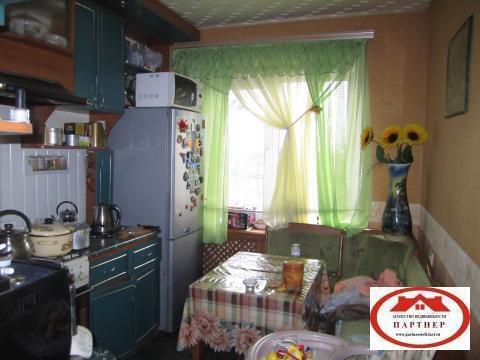 Пятикомнатная квартира в поселке Пролетарский - Фото 4