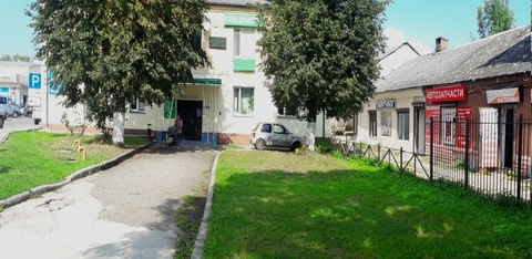Продается отдельно стоящее здание общей площадью 111 кв.м, - Фото 2