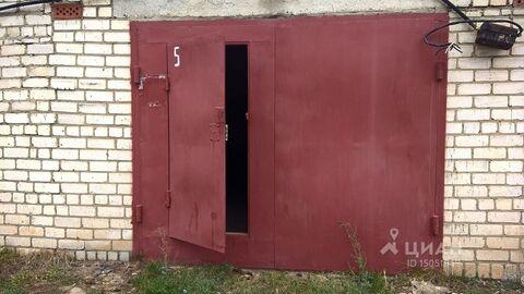 Продажа гаража, Ставрополь, Улица 4-я Промышленная - Фото 1