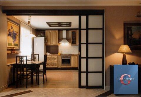 Очень хорошая 3-х комнатная квартира с дизайнерским ремонтом - Фото 4