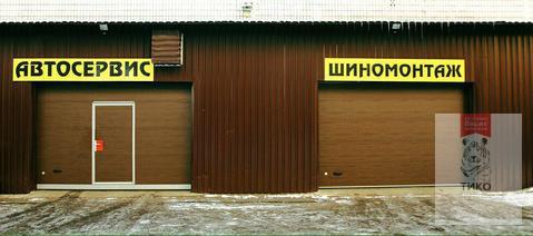 Продам автосервис на рублевском шоссе - Фото 3