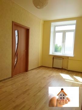 2 комнатная квартира,2 квартал, д 9 - Фото 1