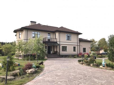 Продажа дома, Пушкино, Воскресенский район, Сосновая улица - Фото 1
