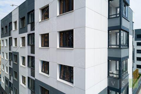 Продается квартира г.Москва, Проспект Буденного - Фото 1