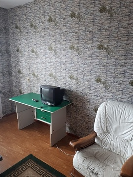 1 ком квартира по ул дмитриева 1к5 - Фото 3