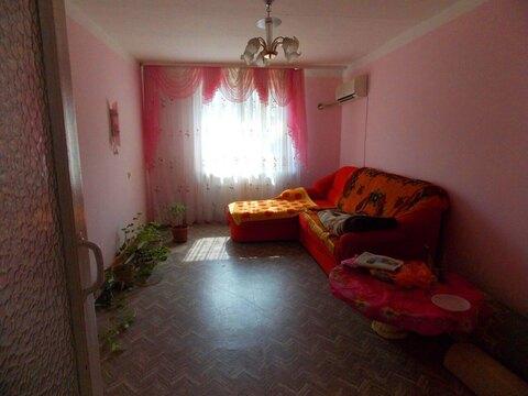 4-х комнатная квартира в Щебетовке, Феодосия - Фото 1