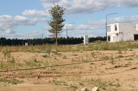 Участок в 35 км между Киеским и Калужским шоссе - Фото 1