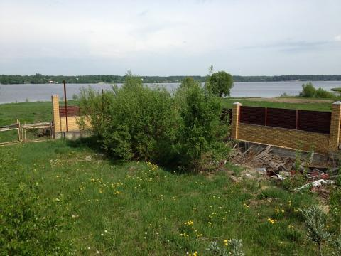 Участок на 1 береговой линии р. Волга, д. Свердлово - Фото 4