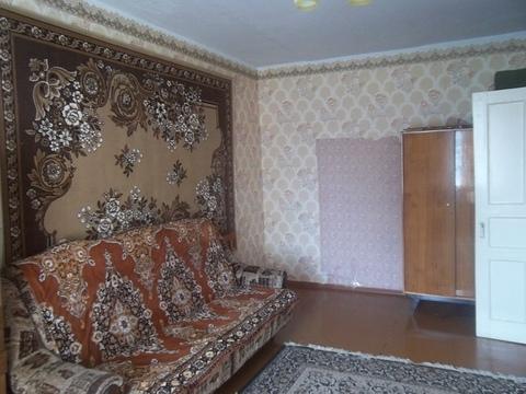 Сдам 1 ком.квартиру в поселке Ракитное - Фото 3