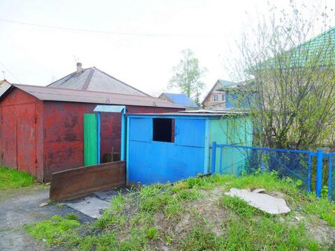 Продажа дома, Новокузнецк, Ул. Панфилова - Фото 2
