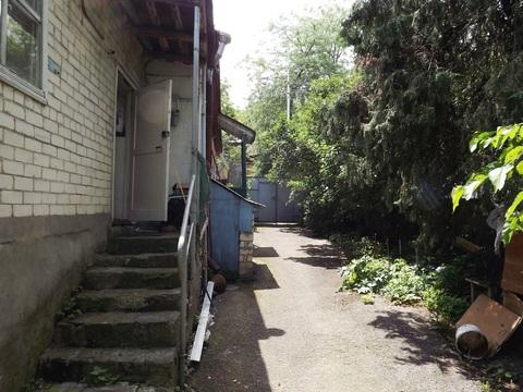 Участок в самом сердце Ставрополя
