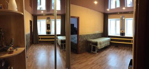 2-к квартира, Вишнёвая, 9, 42 м2, 2/2 эт, кирпич - Фото 1