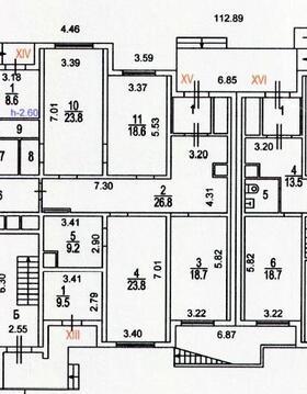 Продажа помещения свободного назначения 133.3 м2 - Фото 2
