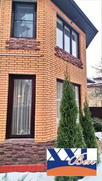 Таунхаус 220 кв.м. в центре г. обнинск все коммуникации - Фото 2