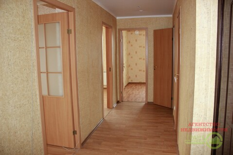 Новая двухкомнатная квартира с ремонтом под ключ от застройщика., Купить квартиру в Белгороде, ID объекта - 319678362 - Фото 1