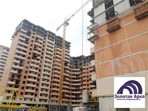 Продажа квартиры, Краснодар, Душистая улица - Фото 2