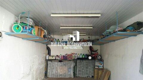 Продается капитальный гараж, р-н Горный, ул Тарчокова (ном. объекта: . - Фото 3
