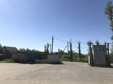 Производственно-складской комплекс в Гатчинском р-не, д.Ижора 36 - Фото 3