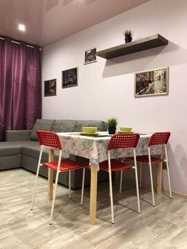Аренда квартиры, Мурино, Всеволожский район, Охтинская аллея - Фото 4
