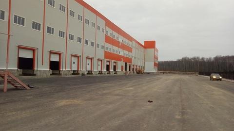 Современный производственно-складской комплекс в Чеховском р-не - Фото 5