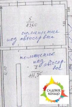 Объявление №57484025: Помещение в аренду. Киржач, ул. Полевая, 2,
