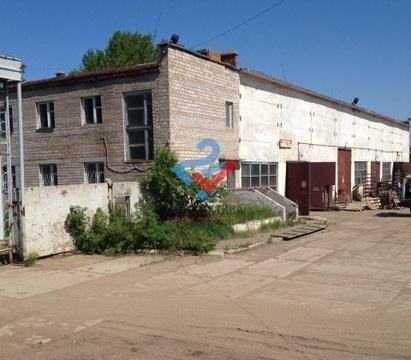 Производственная база 1700 м2 в г. Дюртюли - Фото 2