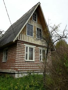 """СНТ """"Березка -3"""" Дом 40 кв.м. на земельном участке 12 соток - Фото 2"""